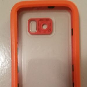 Lifeproof FRE cell phone case
